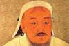 蒙古族历史传说