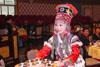 蒙古族的敬酒习俗