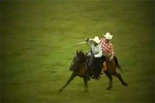 视频: 坝上骑马 《传奇故事》 煽情篇