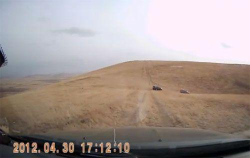 视频: 哈弗军团-北京大队 五一闪电湖.老掌沟