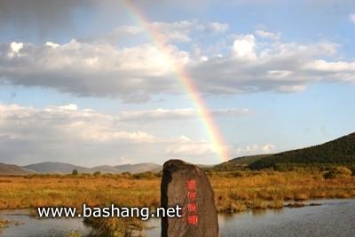 滦河源头-塞罕坝国家森林公园