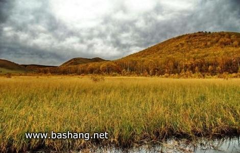 象群山风景区-红山军马场,乌兰布统