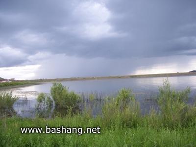 熙水泉风景区-红山军马场,乌兰布统