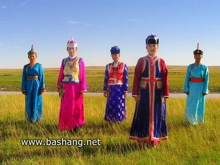 蒙古族禁忌