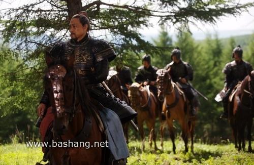 《赵氏孤儿》坝上杀青 收官拍摄骑兵大战