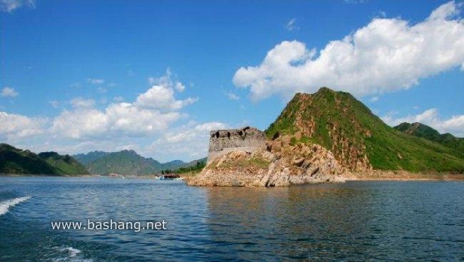 塞外蟠龙湖旅游风景区