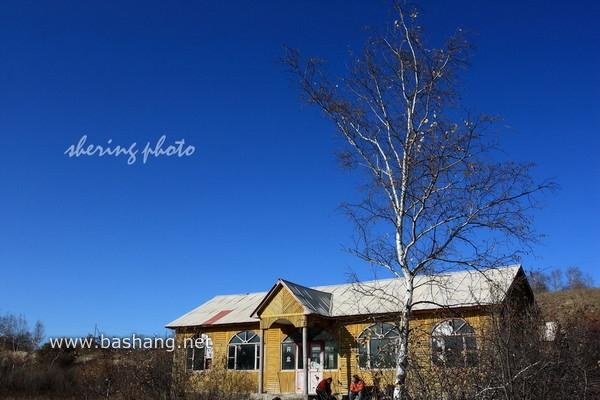 2011国庆.坝上.摄影游记