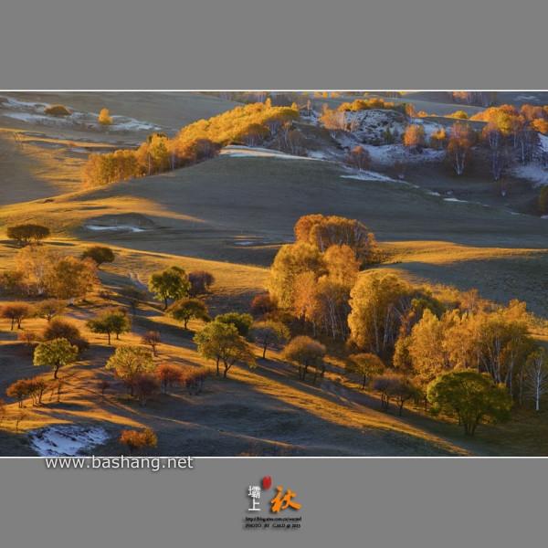 乌兰布统景点图片