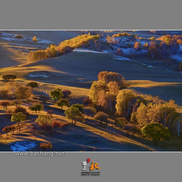 乌兰布统自助游图片