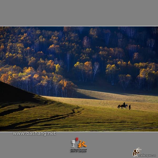 乌兰布统图片