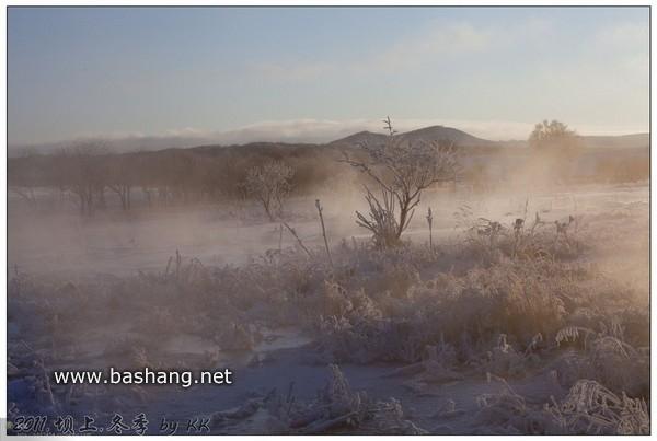 塞罕坝旅游攻略图片