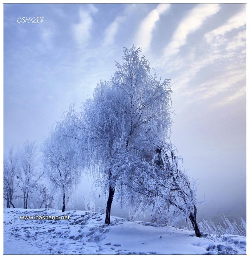 拒绝裸奔!木兰围场冬季外拍相机保暖技巧