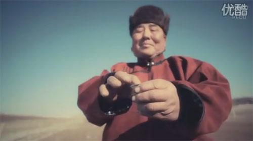 凤凰传奇: 我从草原来 高清MV