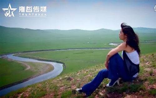 苏勒亚琪琪格 梦回大草原 高清MV 让你忘不了的声音
