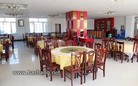 怡人山庄餐厅