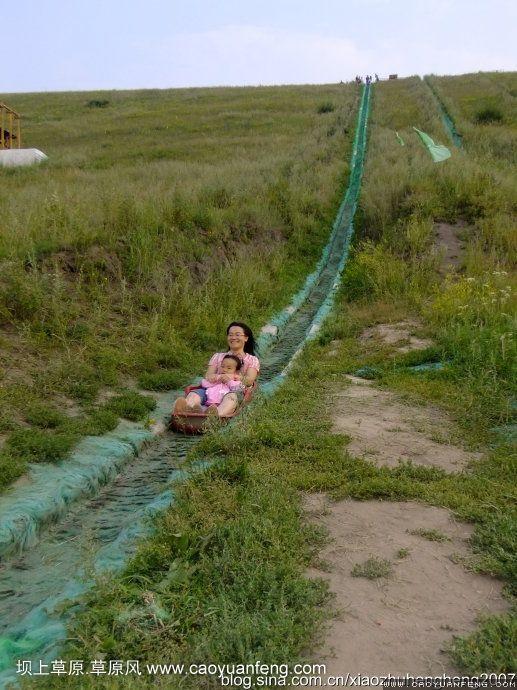 8月6日丰宁坝上游