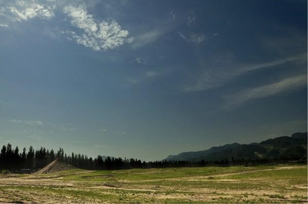 天漠--鸡鸣驿--张北中都草原