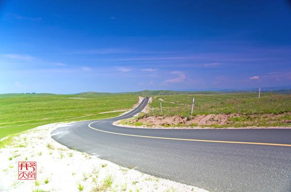 桦皮岭旅游攻略图片