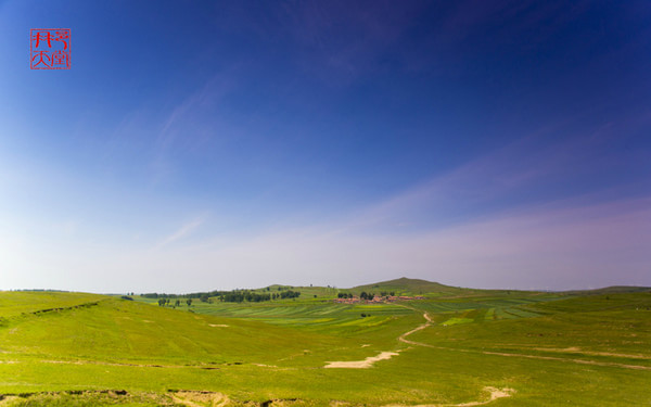 桦皮岭图片
