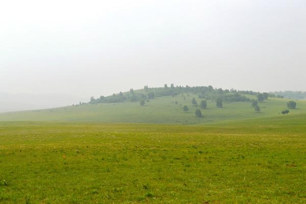梦想要去的地方——坝上草原 2012年端午节自驾游记