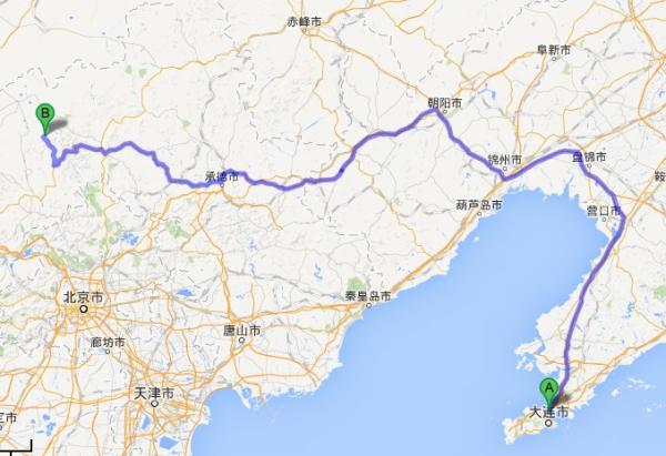 丰宁坝上旅游攻略图片