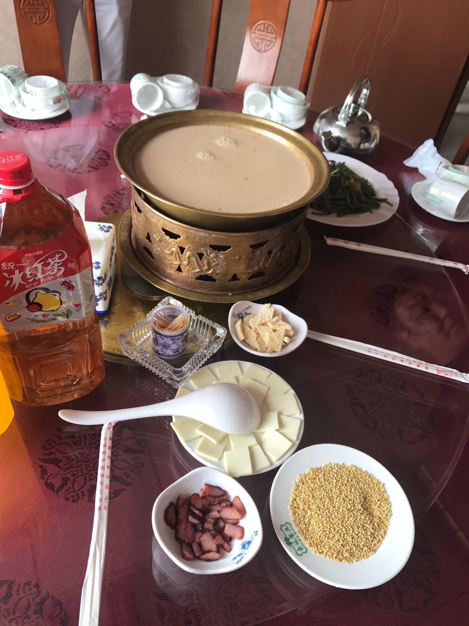 周末京北体验草原风情